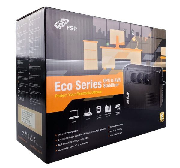 ECO 600