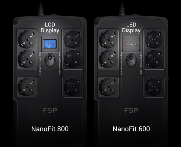 NanoFit 800