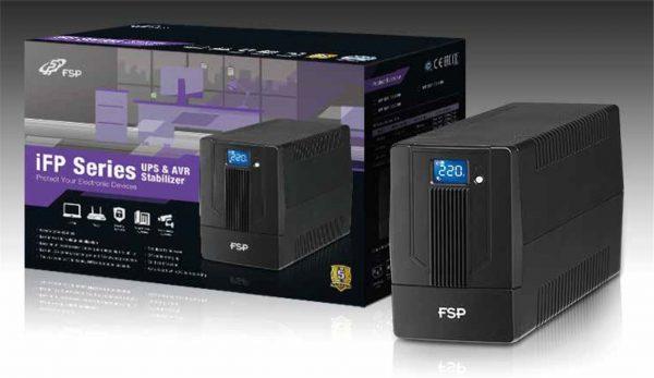 iFP 800