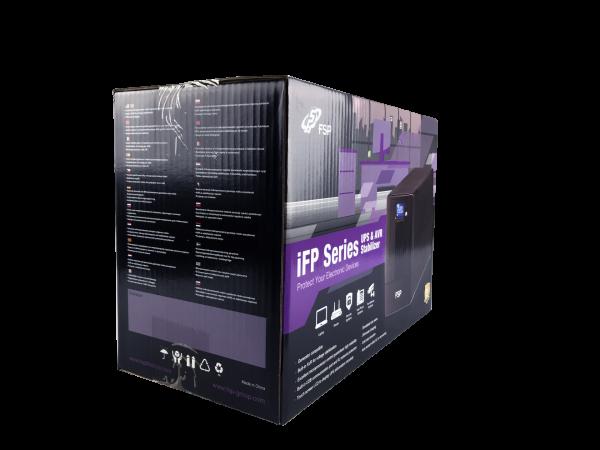 iFP 2000